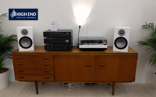 Monitor Audio HIGHEND-2017
