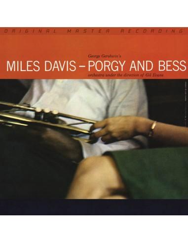 Miles Davis - Porgy and Bess - 45RPM...