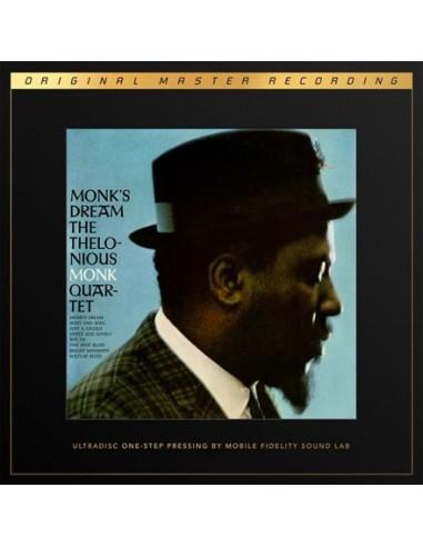 Thelonious Monk - Monk's Dream -...
