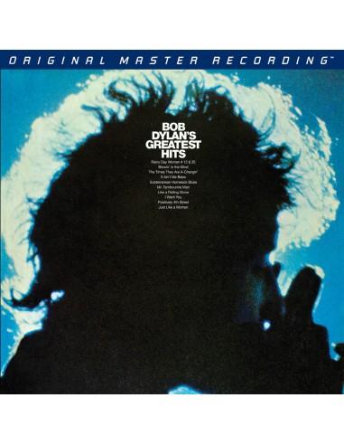 MoFi - Bob Dylan - Greatest Hits - 45...