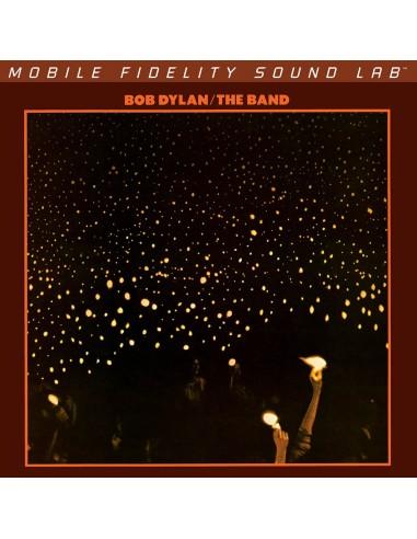 MoFi - Bob Dylan and the Band -...