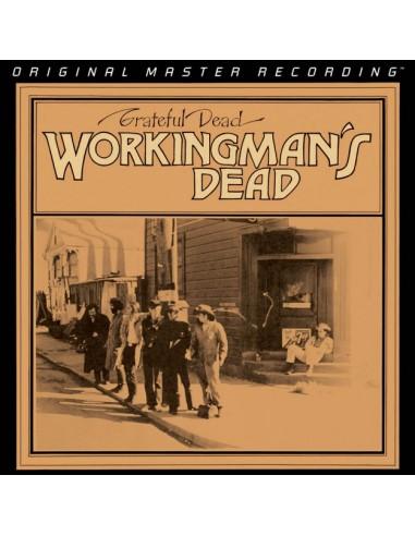 MoFi - Grateful Dead - Workingman's...
