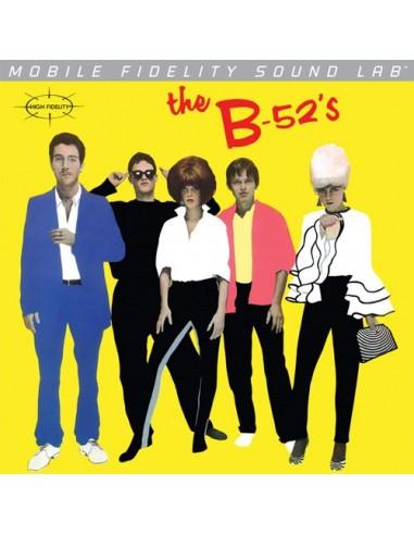 MoFi - The B52 – The B52 (Vinyle LP)