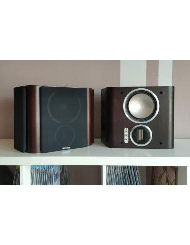 Monitor Audio GX FX - Dark Walnut -...