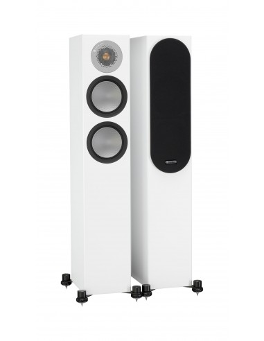 Monitor Audio Silver 200 - 6G -...