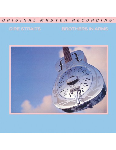 Dire Straits - Brother in arms (180...