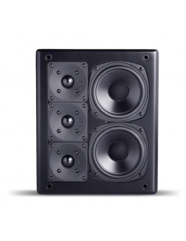 M&K SOUND S150 - Droite / Centre - Black
