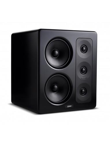 M&K SOUND S300 - Gauche - Black