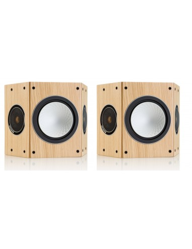 Monitor Audio - Silver FX - Natural Oak