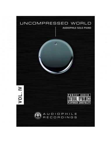 Accustic Arts - Uncompressed World -...