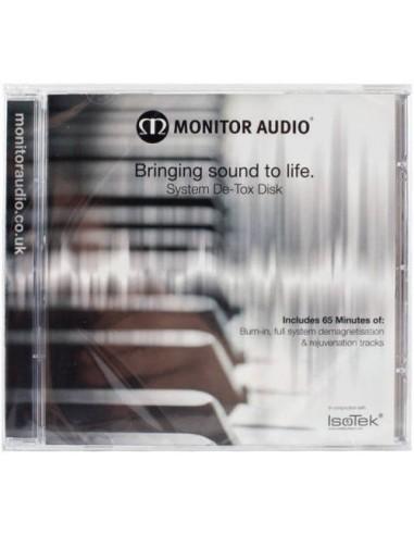 Monitor Audio - CD De-Tox