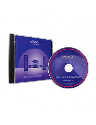 Nordost - CD rodage