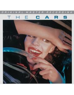 Cars - The cars - 180 g. - LP