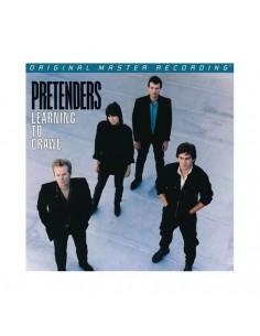 MoFi - The Pretenders -...