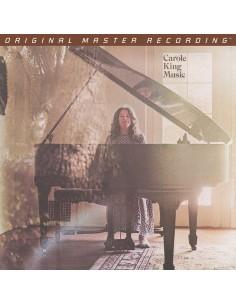 Carole King - Music - 180...