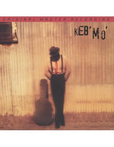 Keb'Mo' - Keb'Mo' - 180 g. - LP