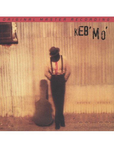 MoFi - Keb'Mo' - Keb'Mo' - 180 g. - LP