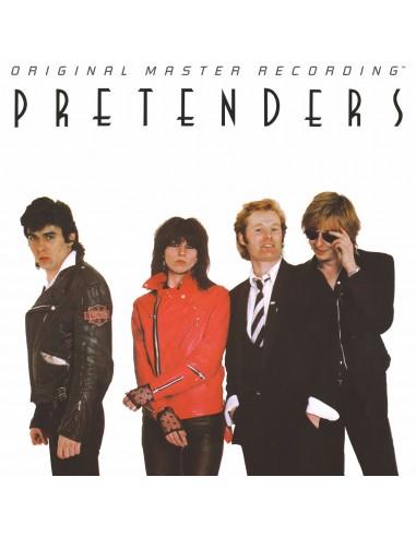 The Pretenders - The Pretenders - 180...