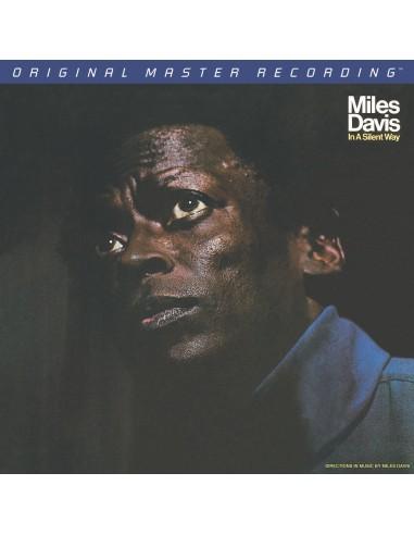 Miles Davis - In A Silent Way - 180...