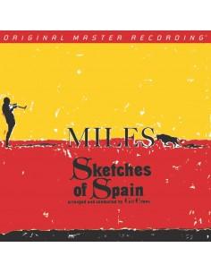 Miles Davis - Sketches of...