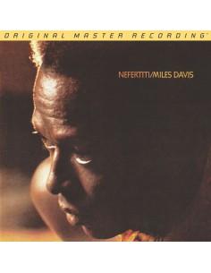 Miles Davis - Nefertiti -...
