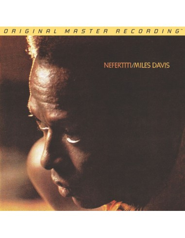 MoFi - Miles Davis - Nefertiti -...
