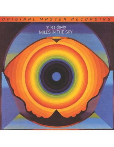 MoFi - Miles Davis - Miles in the sky...