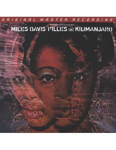 Miles Davis - Filles De Kilimanjaro -...