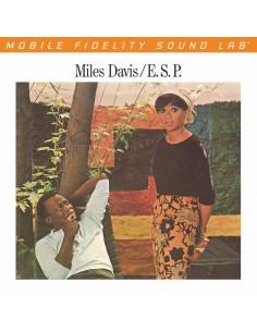 MoFi - Miles Davis - E.S.P....