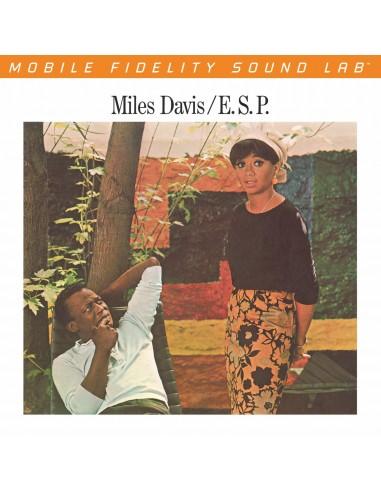 Miles Davis - E.S.P. - 45RPM - 180 g....