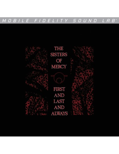 Sisters of Mercy - First And Last And...