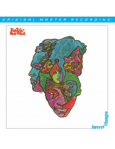 Love - Forever Changes - 45RPM - 180...