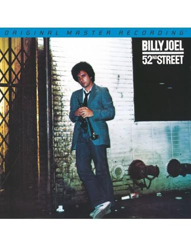 Billy Joel - 52nd Street - 45RPM -...