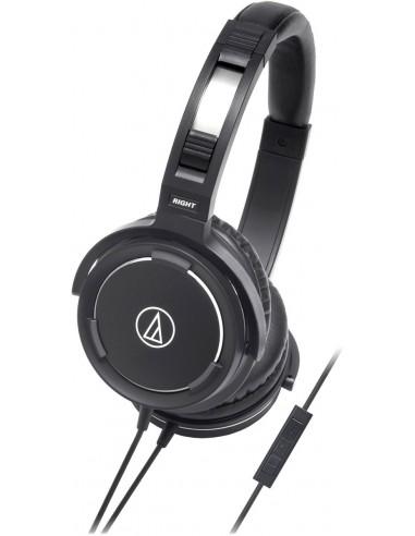 Audio-Technica - ATH-WS55i - Déstockage
