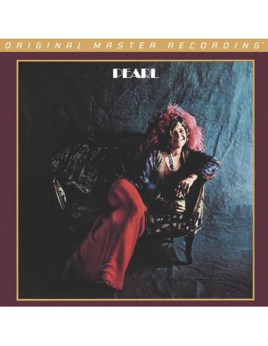 Janis Joplin - Pearl - 45RPM - 180 g....