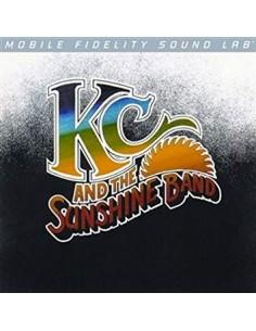 MoFi - KC And The Sunshine...