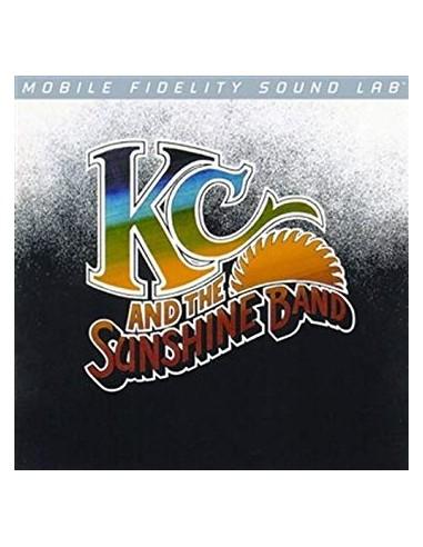 KC And The Sunshine Band - KC And The...