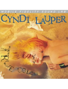 MoFi - Cyndi Lauper - True...
