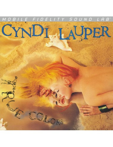 Cyndi Lauper - True Colors - LP