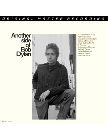 Bob Dylan - Another Side Of Bob Dylan...