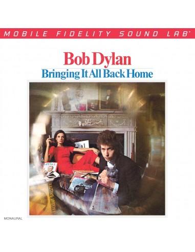 Bob Dylan - Bringing It All Back Home...