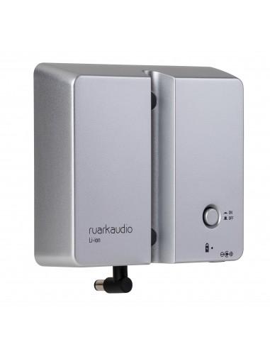 RuarkAudio BackPack Version II