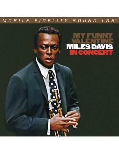 Miles Davis - My Funny Valentine -...