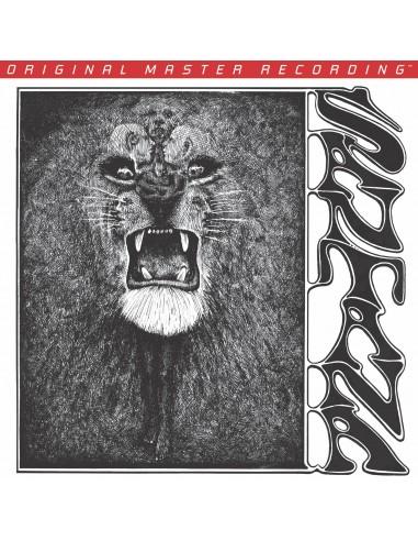 MoFi - Santana - Santana  - 45RPM -...