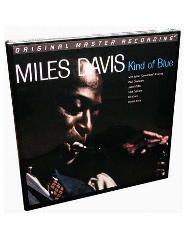 Miles Davis - Kind Of Blue - 45RPM -...