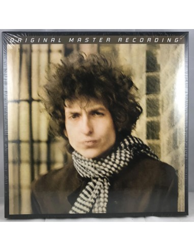 Bob Dylan - Blonde on Blonde - 45RPM...