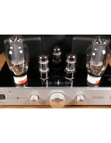 Cary Audio - CAD 300SEI - Silver -...