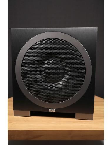 ELAC - S10EQ - Black - Modèle de démo