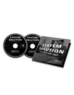 Nordost - CD optimisation...