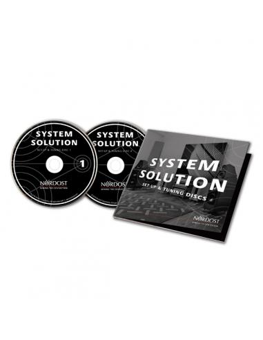 Nordost - CD optimisation système